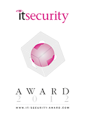Award it Security 2012