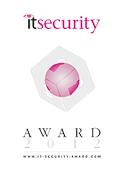 Award it Security 2012
